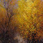 Álamos dorados - Comentarios a su obra