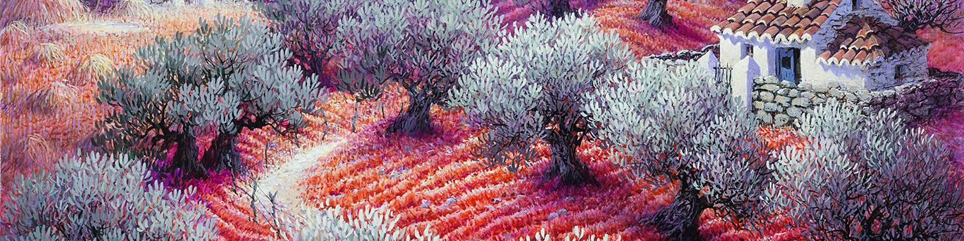 Tierras rojas - Copyright